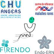 Maladies Endocriniennes - Logo